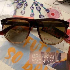 Ombré Ray-Ban Sunglasses